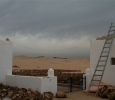 Storm over Abydos