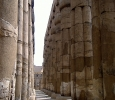Colonnade, Luxor temple