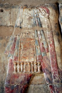 Medinet-Habu-multiple-apron-Egypt