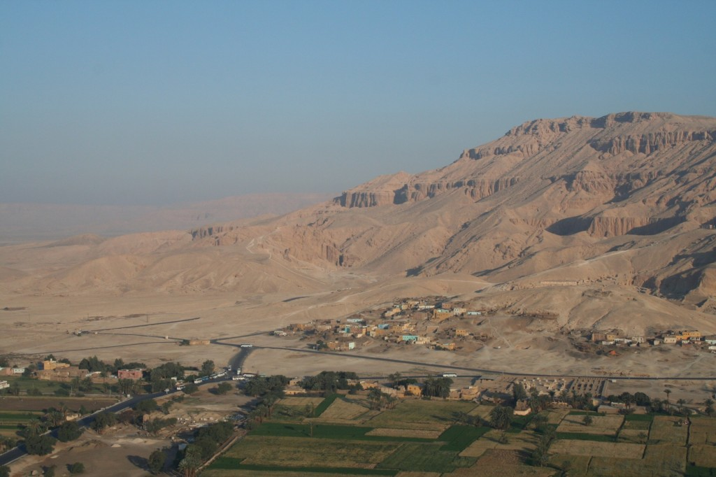 Qurna-Egypt-arial-2-2006
