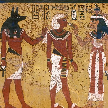 The Compelling Art of Ancient Egypt on emaze