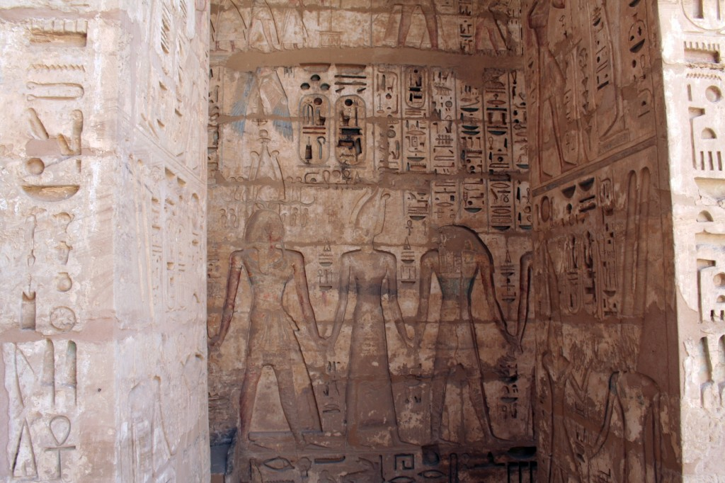 Medinet-Habu-led1-loop-Egypt