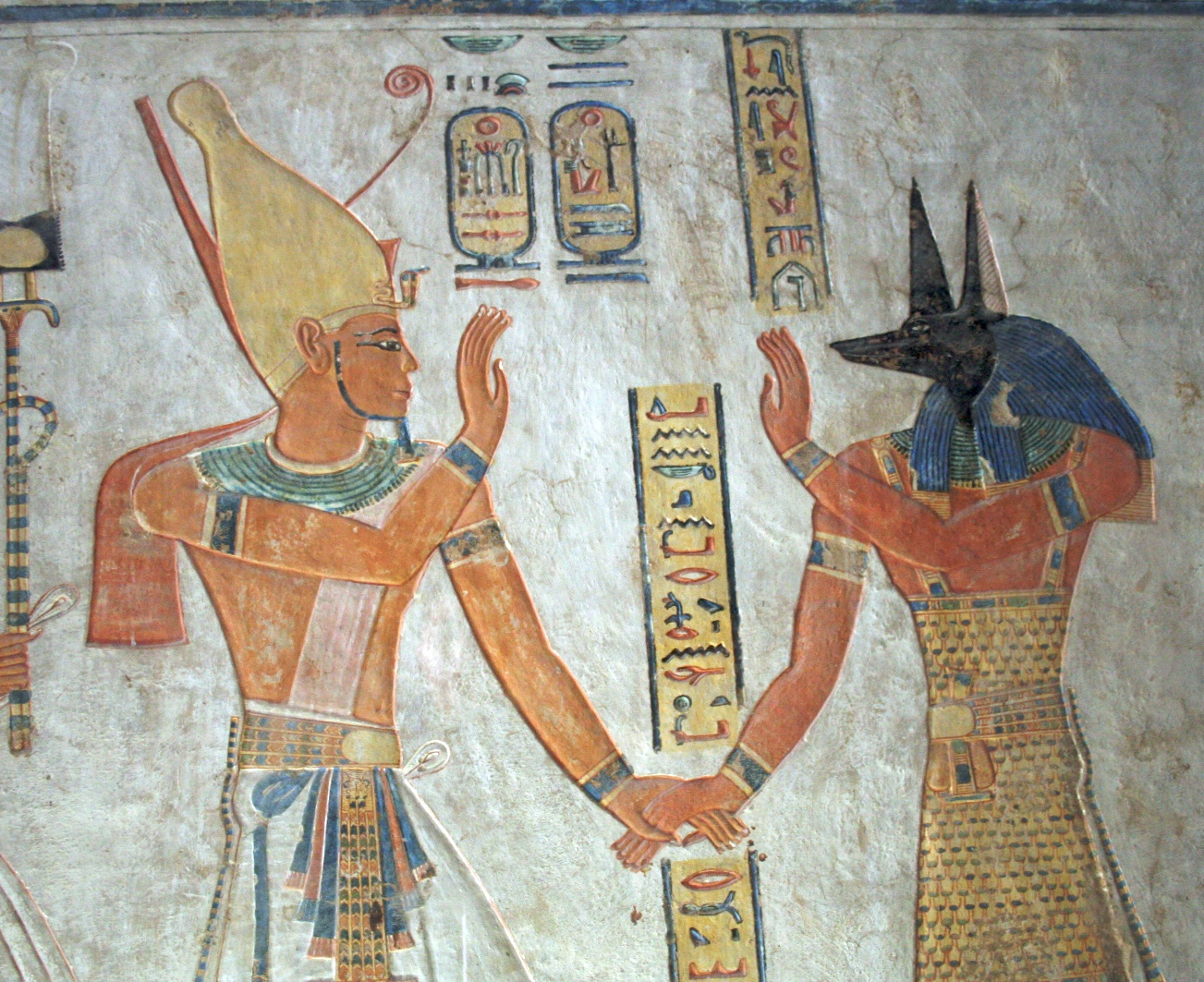 a history of the reign of ramses the great in ancient egypt Pharaoh ramses ii nicknamed the great is credited with extraordinary qualities as a soldier, diplomat, and ruler, and his reign is considered the last period of the splendor of ancient egypt.