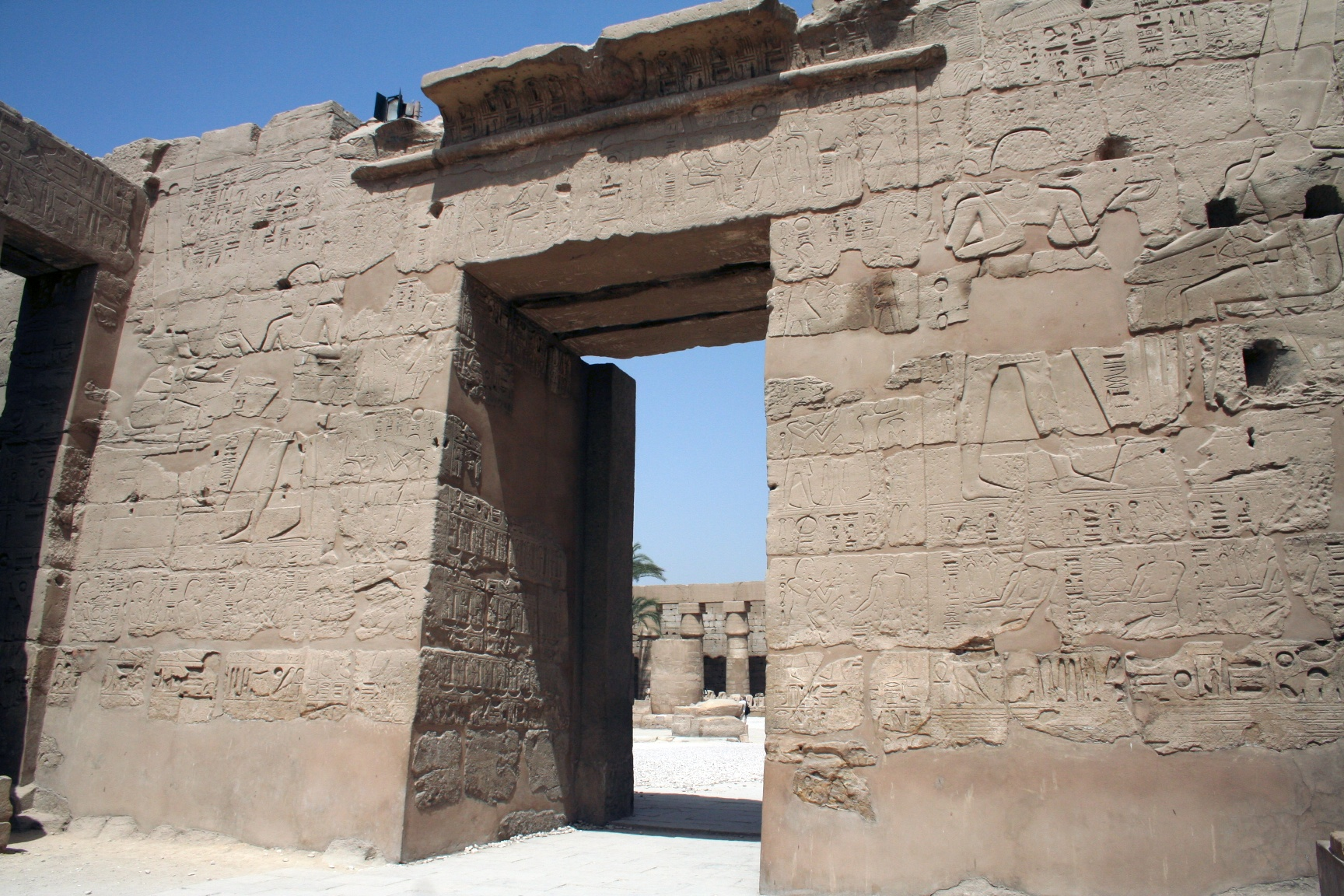 Ancient Egyptian Architecture Dissertation Questions