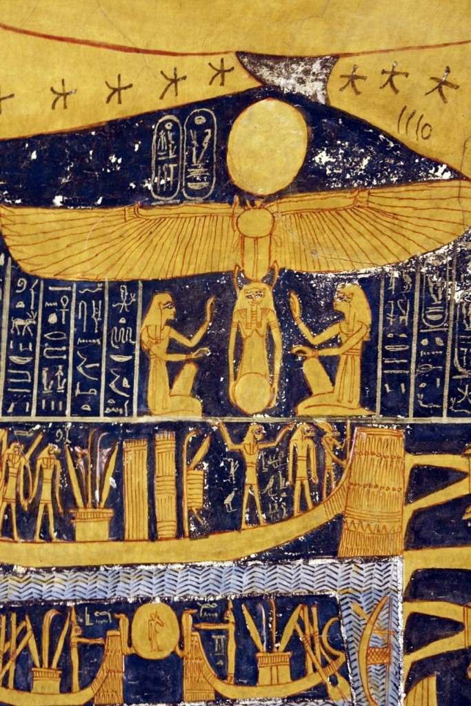 an analysis of the ideas of gods and goddesses in the ancient egypt The gods of ancient egypt           53  within each biography should be an analysis of which  gods and goddesses extension ideas.