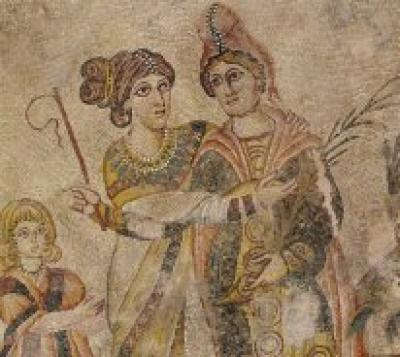 a history and analysis of the roman women Depiction of etruscan and roman women in history essays  analysis of gender roles in different civilizations essay.